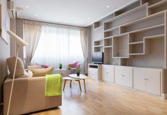 Apartment in Madrid - M (AVA24) Offer Luxury Apartment Madrid