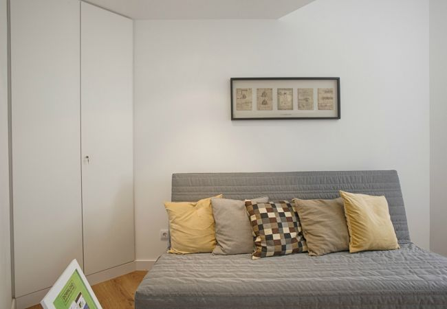 Apartment in Lisbon - Mouraria Central Apartment I (C47)