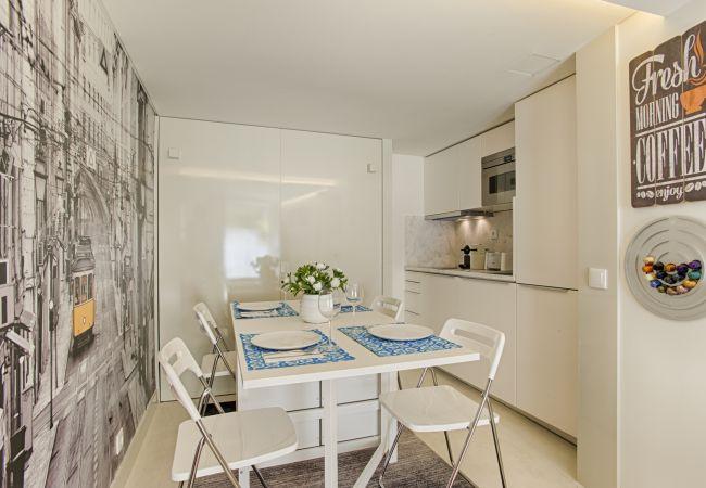 Apartment in Lisbon - Alfama Boutique Apartment (C44)