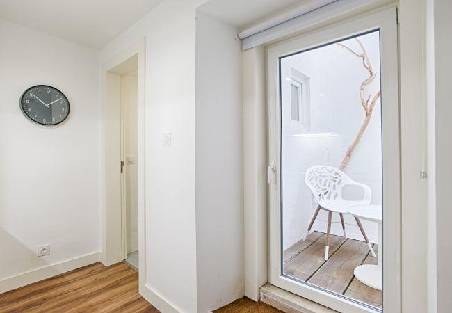 Apartment in Lisbon - Lisbon Hills Inner Bairro Alto (C60)