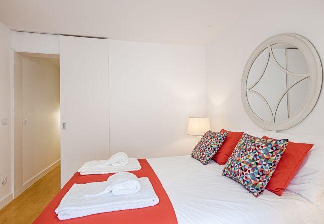 Apartment in Lisbon - Lisbon Passion Inner Bairro Alto (C62)