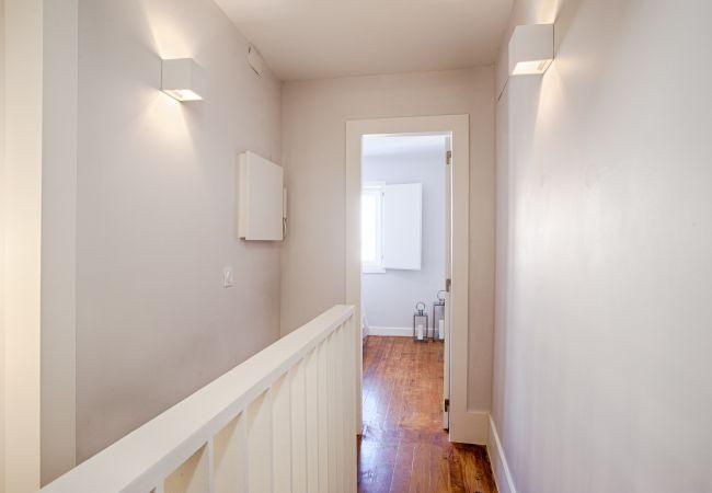Apartment in Lisbon - Lisbon River Inner Bairro Alto (C64)