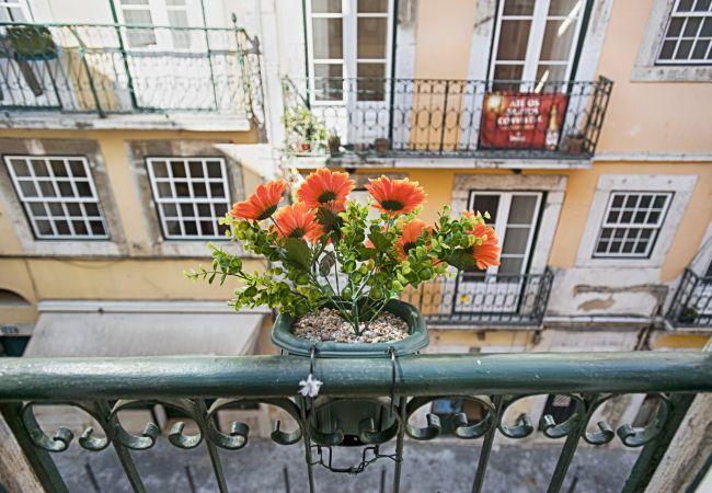 Apartment in Lisbon - Alfama Typical Apartment (C58)