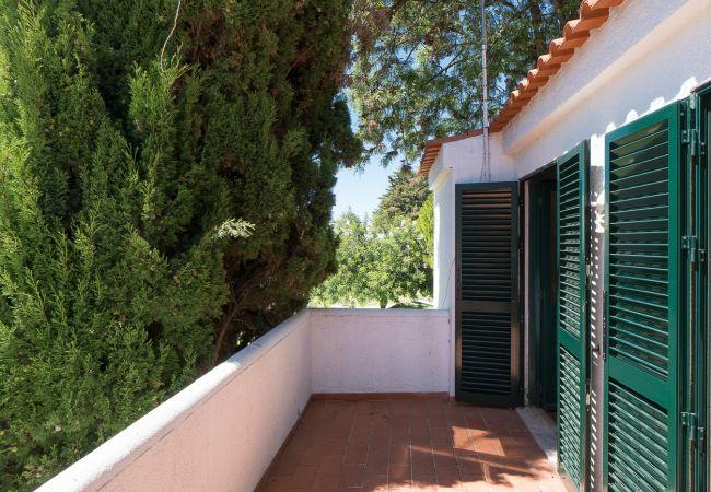 Villa in Vilamoura - Vilamoura Marina Villa (S01)