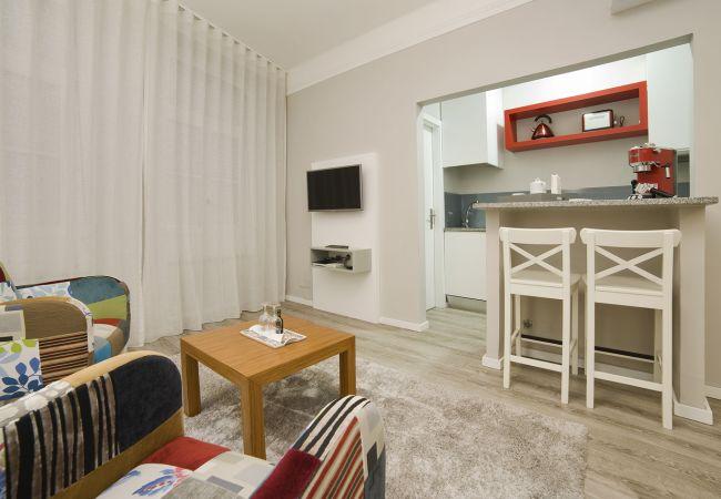 Studio in Oporto - Capela Design Apartment I (N18)
