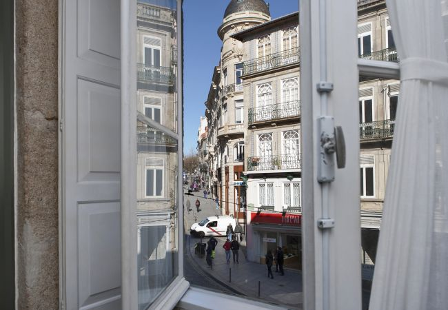 Apartment in Oporto - Clérigos Downtown Apartment I (N20)