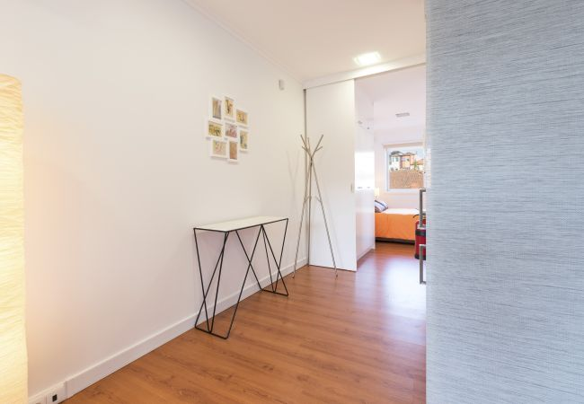 Apartment in Oporto - Cedofeita Light Apartment (N42)