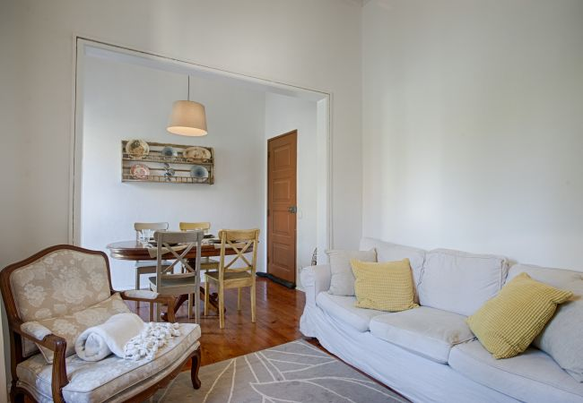 Apartment in Cascais - Cascais Historical Center Apartment (C59)