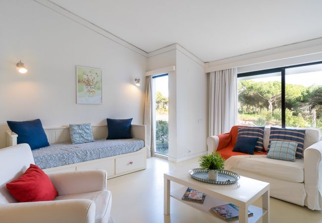 in Quinta do Lago - Quinta do Lago Mezzanine Apartment (S02)
