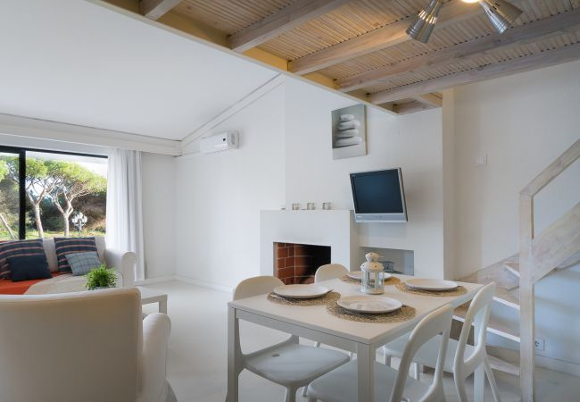 Studio in Quinta do Lago - Quinta do Lago Mezzanine Apartment (S02)