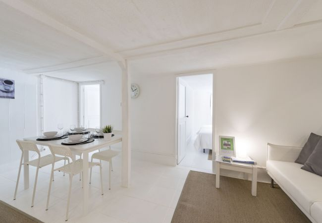 Apartment in Oporto - Picaria White Apartment (N44)
