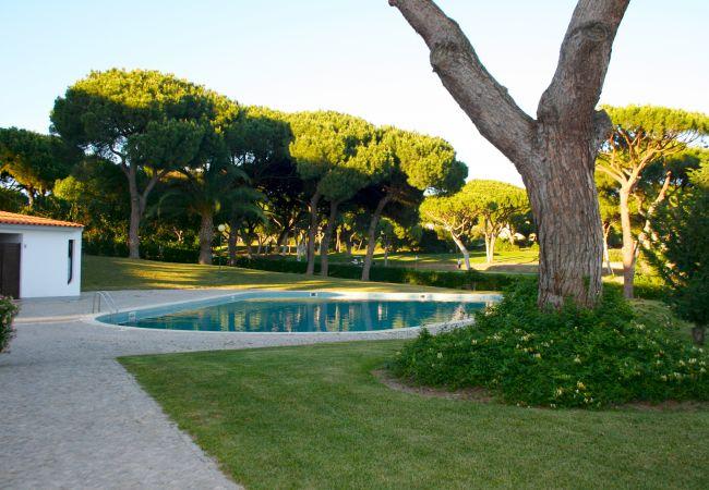 Villa in Vilamoura - Vilamoura Golf Villa (S03)