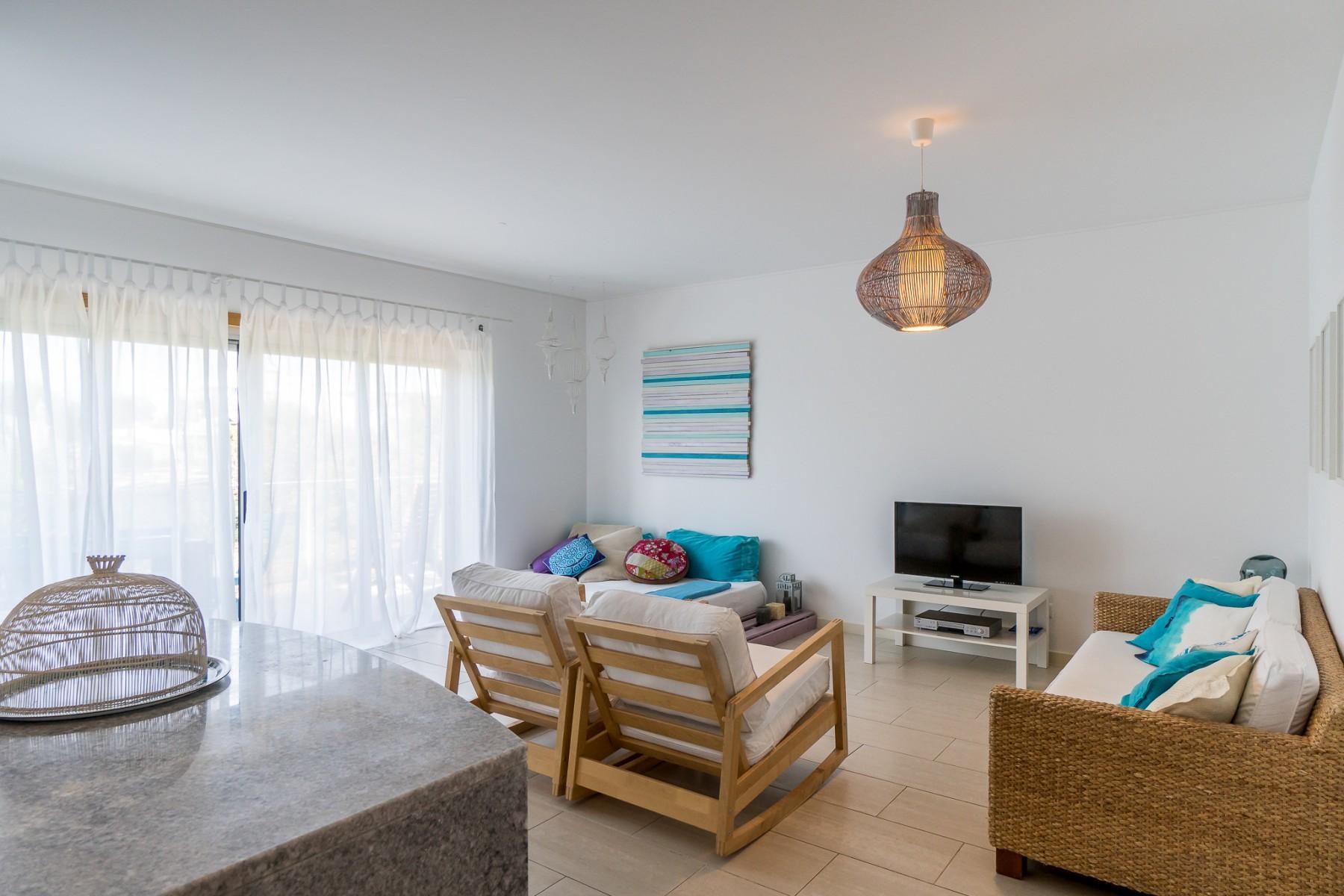 Apartments in Santa Luzia - Santa Luzia Light Apartment (S07)