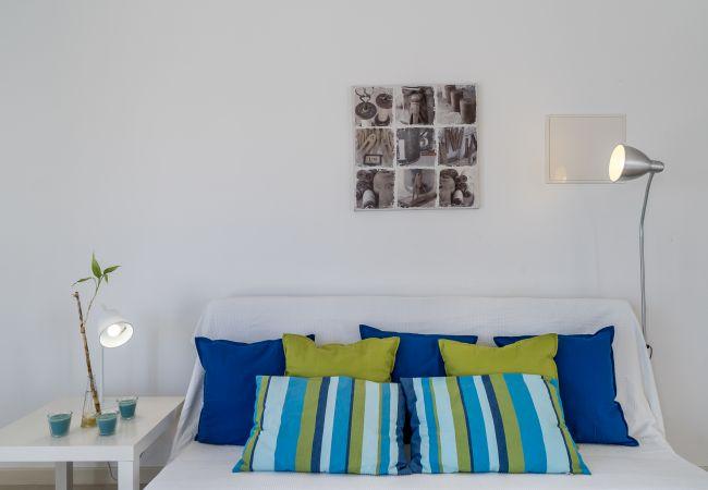 Apartment in Santa Luzia - Santa Luzia Stylish Apartment (S10)