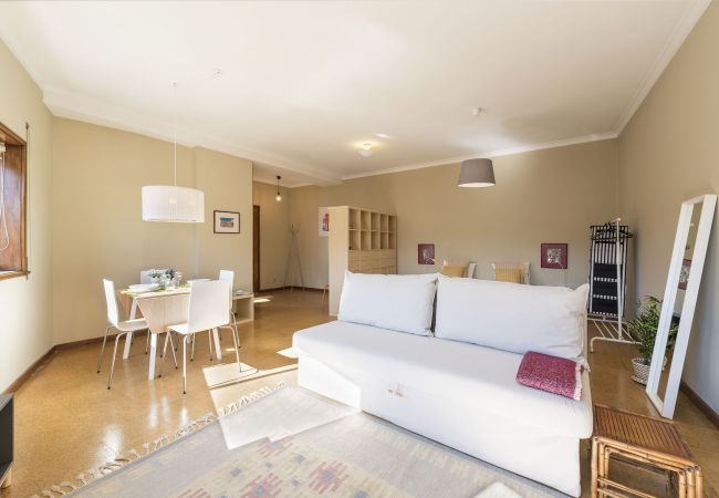 Apartment in Oporto - Santa Catarina Light Apartment (N46)