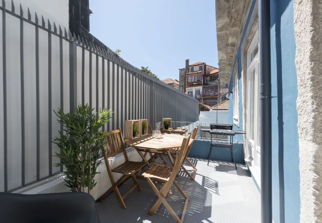 Apartment in Oporto - Sé Terrace Apartment (N47)