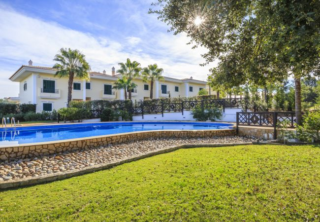 Villa in Quinta do Lago - Quinta do Lago Golf View II ( S14 | QDLC134)