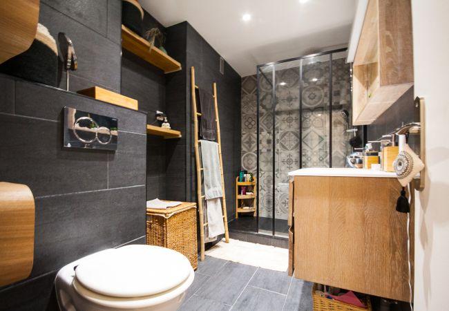 Apartment in Paris - 3 Pièces Moderne - 17ème