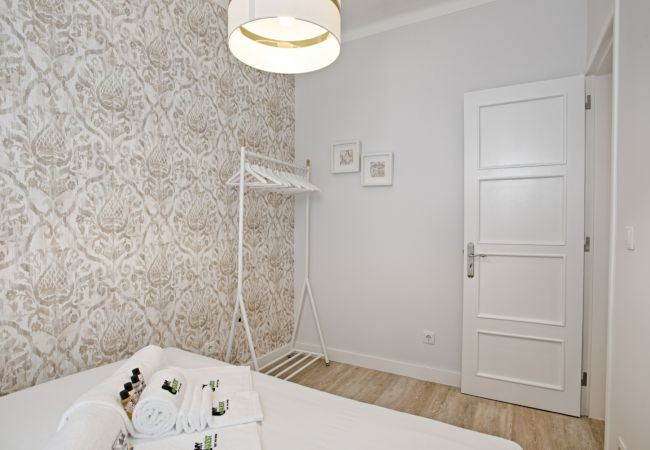 Apartment in Lisbon - Ambassador Boutique Apartment II (C67)