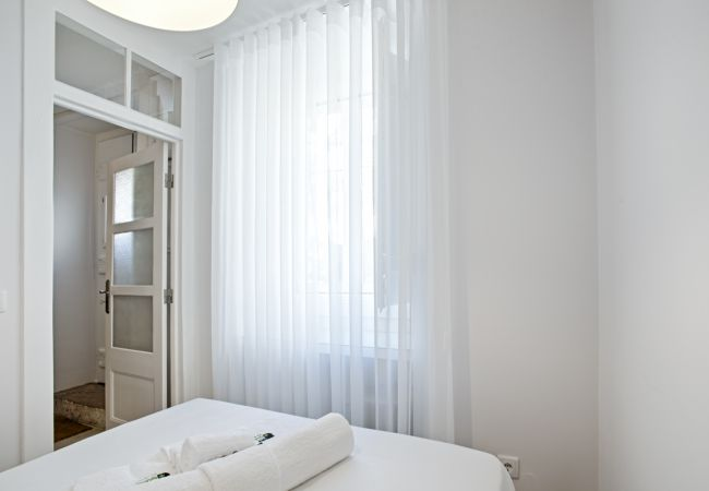 Apartment in Lisbon - Ambassador Boutique Apartment I (C66)