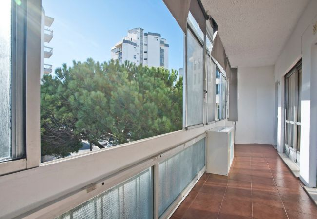 Apartment in Cascais - Cascais Bright Apartment (C73)