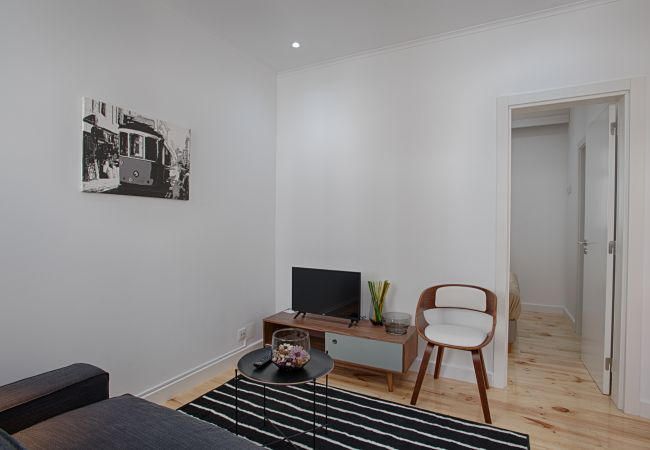 Apartment in Lisbon - Príncipe Real Charming Apartment  (C72)