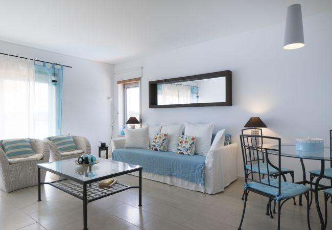 Apartment in Santa Luzia - Santa Luzia Sunset Apartment (S20)