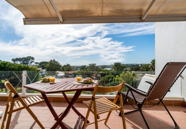Apartment in Quinta do Lago - Quinta do Lago Terrace Apartment II (S22)