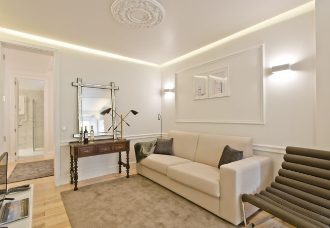 Apartment in Lisbon - Exclusive Downtown Apartment (C74)
