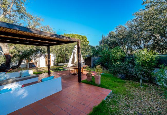 Villa in Albufeira - Balaia Beach Family Villa (S24)