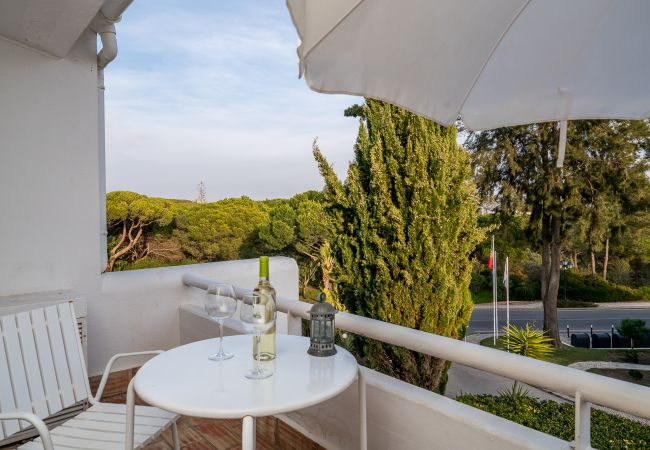 Apartment in Quinta do Lago - Quinta do Lago Lounge Apartment (S26)