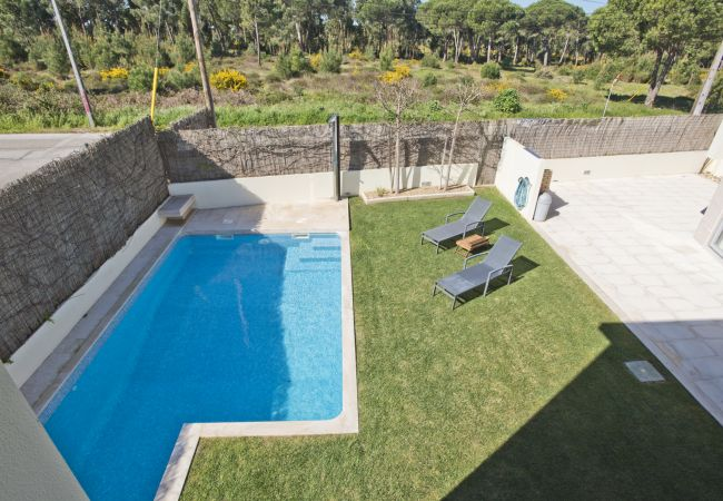 Villa in Aldeia do Meco - Villa Casalinho Meco (C79)