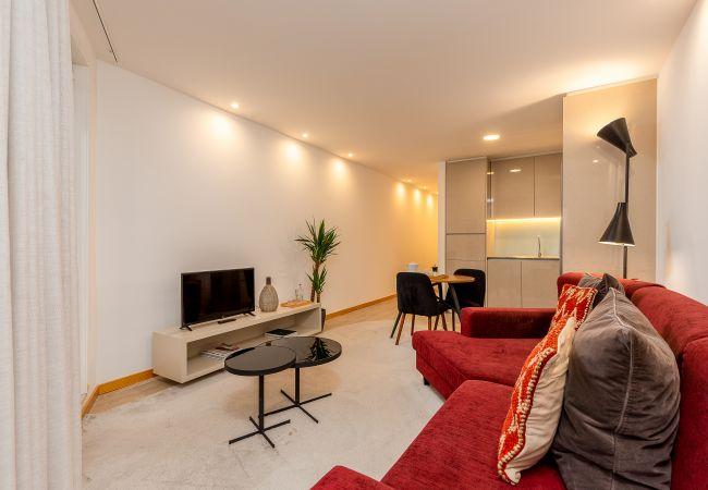 Apartment in Vila Nova de Gaia - Your Opo Ribeira 3