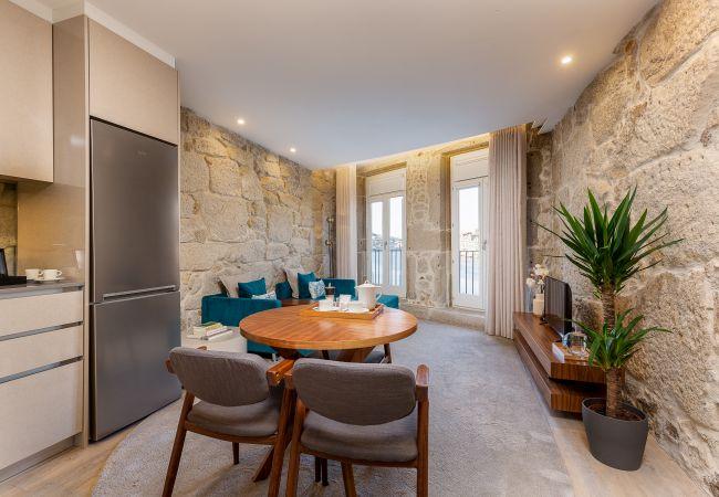 Apartment in Vila Nova de Gaia - Your Opo Ribeira 2