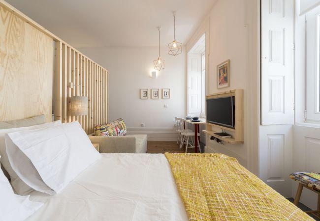 Apartment in Oporto - Portuguese Life Apartment (N57)