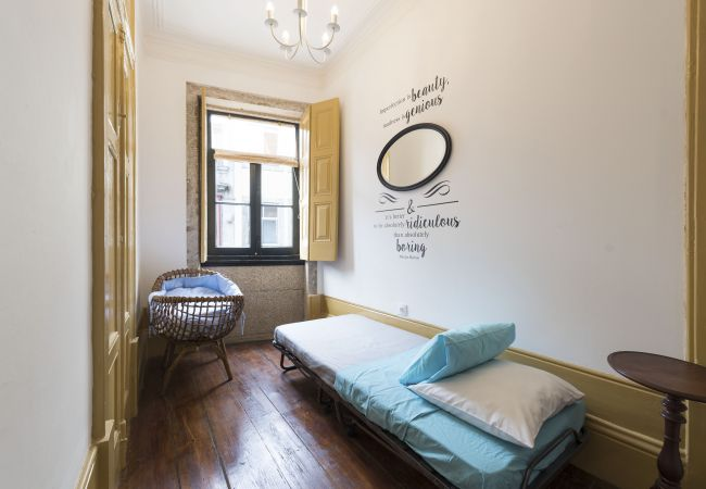 Apartment in Oporto - 156 Trindade House & Terrace (N59)