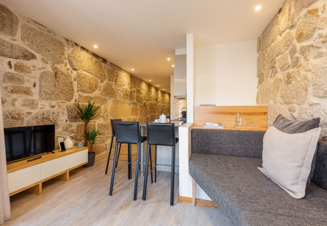 Apartment in Vila Nova de Gaia - Your Opo Ribeira 1
