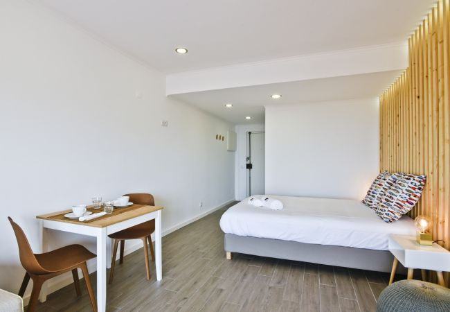 Studio in Cascais - Cascais Bay Apartment (C83)