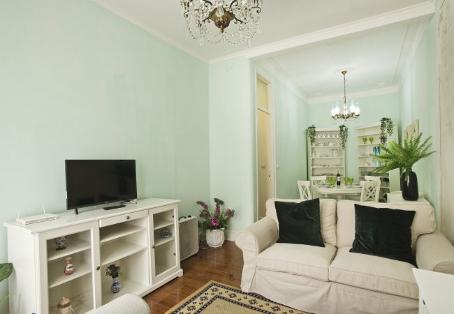 in Lisboa - Arroios Charming Apartment (C84)