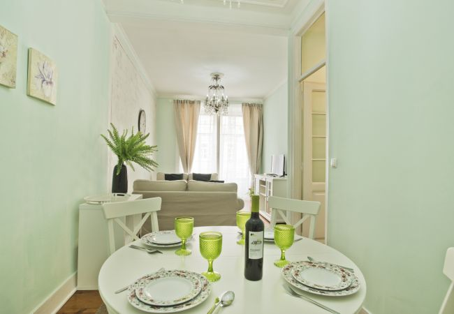 Apartment in Lisbon - Arroios Charming Apartment (C84)