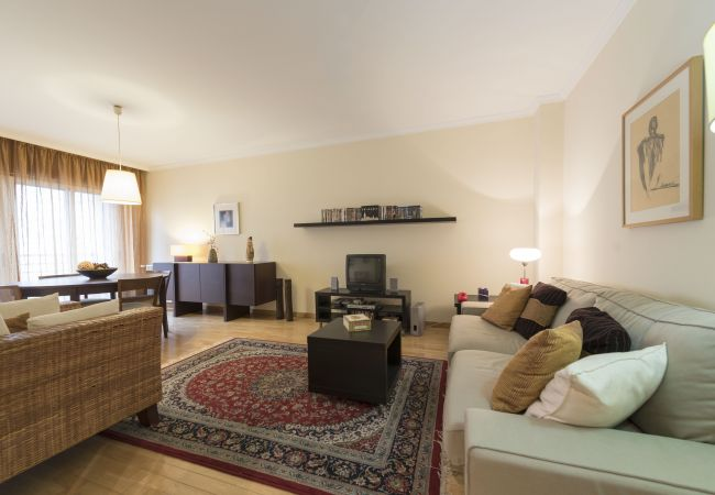 Apartment in Oporto - Oporto Garage Apartment (N60)