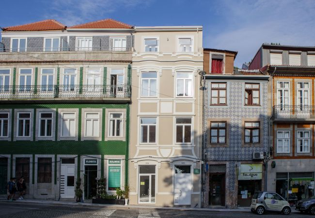 Apartment in Porto - Your Opo Vintage Apartments 1T