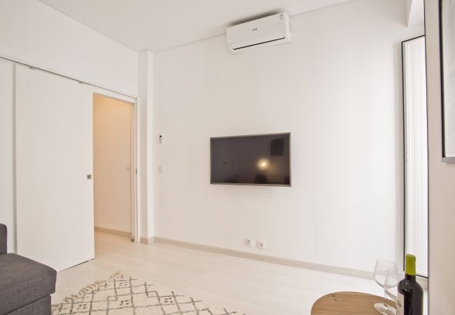 Apartment in Lisbon - Bica River View II (C87)