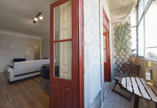 Apartment in Porto - Oporto Picaria Apartment (N62)