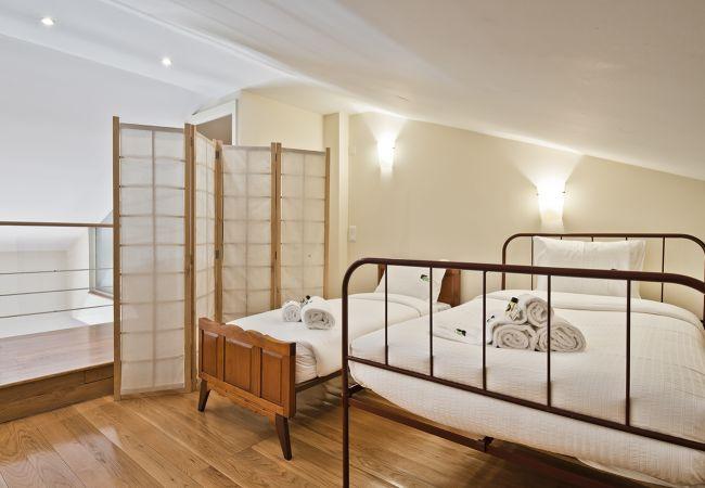 Apartment in Herdade da Aroeira - Aroeira Golf Apartment (C94)