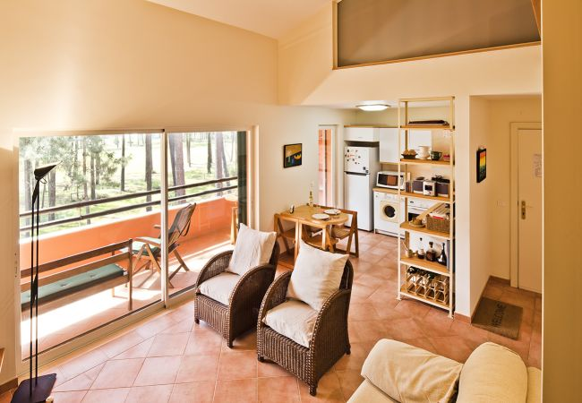 Apartment in Herdade da Aroeira - Aroeira Golf Apartment (C94)
