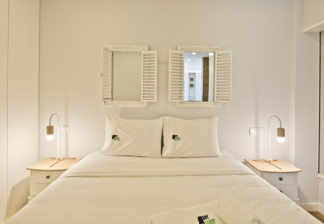 Apartment in Lisbon - BmyGuest Bruno's 36 Exclusive Apartments IV (C99)