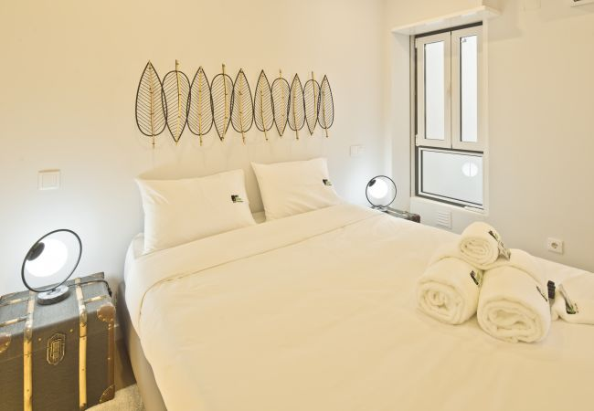 Apartment in Lisbon - BmyGuest Bruno's 36 Exclusive Apartments V (C100)