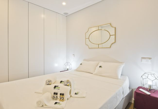 Apartment in Lisbon - BmyGuest Bruno's 36 Exclusive Apartment II (C97)