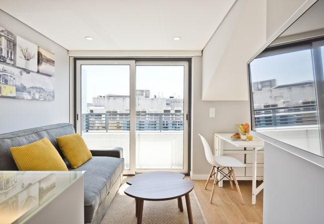 Apartment in Lisbon - BmyGuest Bruno's 36 Exclusive Apart VII (C102)
